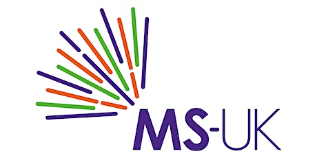MS-UK Chair yoga class Wed 21 Apr (Level 1-2) tickets