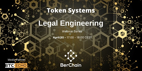 Token Systems - Legal Engineering tickets