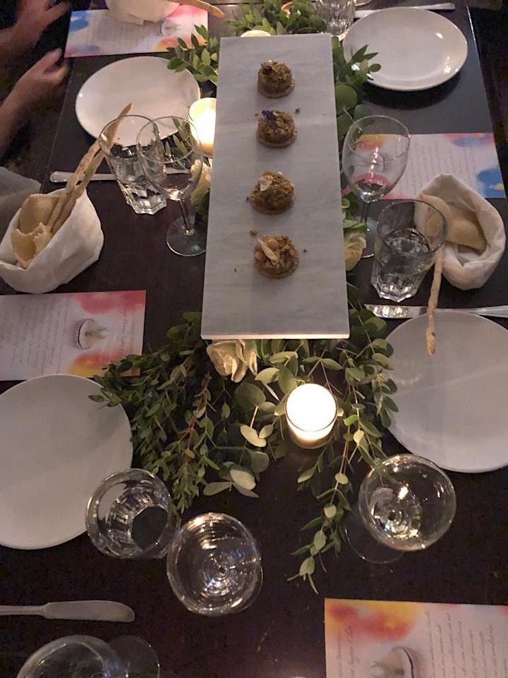Canape Heaven Supper Club image
