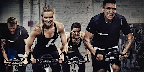 Indoor Cycling/ Spinning Class (SUPRA MEMBER ONLY) tickets