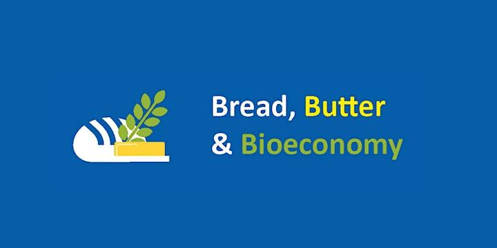 Bread, Butter & Bioeconomy -  'Schnelles Holz ': Bild