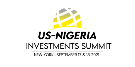 US Nigeria Investment Summit tickets