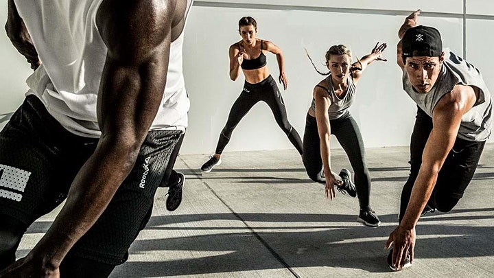 Imagen de STREETERCISE®  Weekly HIIT Workout Classes  (Functional)