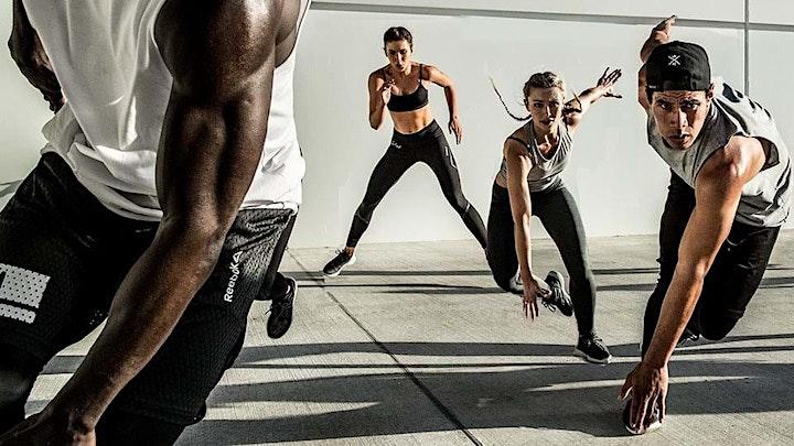 Imagen de STREETERCISE®  RMXiiT Workout Classes  (HiiT)
