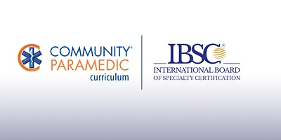 Community Paramedic Comprehensive Review Course© (CPCRC)