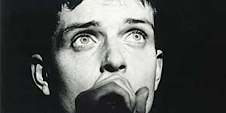 Joy Division's Manchester: Annual Ian Curtis Memorial Walk tickets