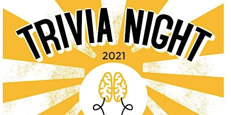 Gunning RFS - Trivia Night tickets