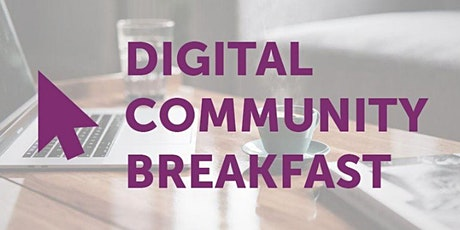 April Community Breakfast tickets