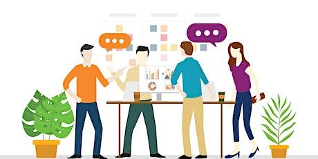 Iniciación al Agile Coaching y de Innovación entradas