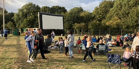 Wanstead Outdoor Cinema 2021 tickets