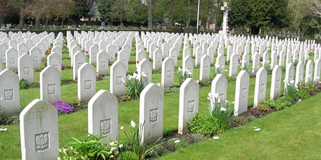 Commonwealth War Graves Commission  - Newark Cemetery tickets