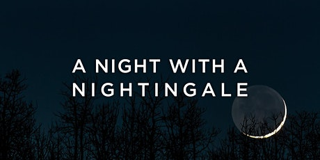 A Night With A Nightingale tickets