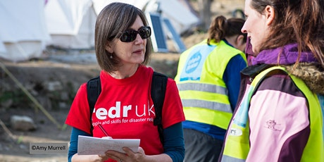 So You Think You Want to be an Aid Worker? (Online course) tickets
