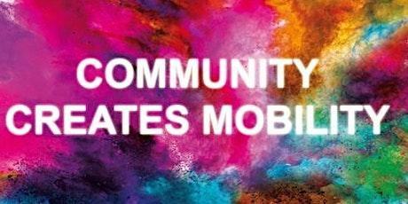 Philosophie Talk | Mobilität als Gemeingut Tickets