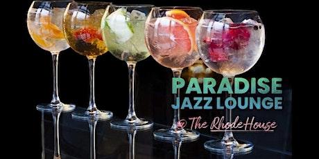 Gin & Jazz Opening Night with El Diablo Latin Jazz Trio tickets