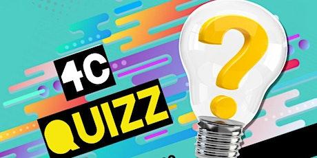 4C Quizz entrepreneuriat billets