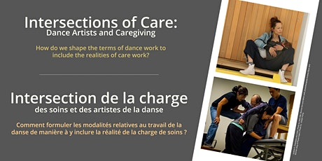 Intersections of Care: Dance Artists and Caregiving billets