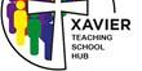An introduction to the Xavier Teaching School Hub tickets