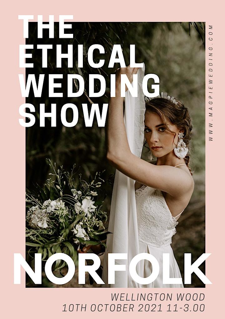 The Ethical Wedding Show - Wellington Wood, Thetford, Norfolk image