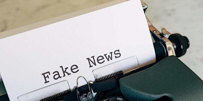 Webinar: Conversation on Internet Manipulation and Fake News