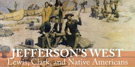 Lewis and Clark - An Overview of the Expedition tickets