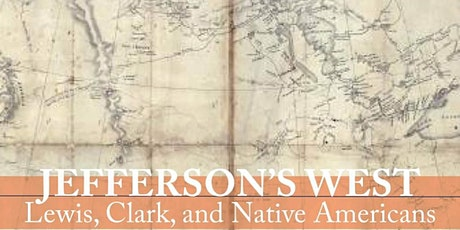 A World of Change - The Native American West Before Lewis and Clark tickets