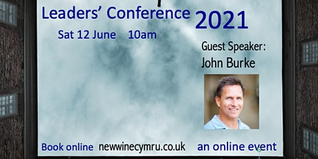Leaders' Conference 2021 tickets