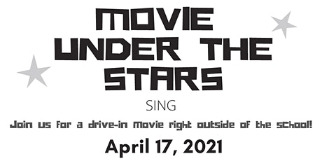 Movie Under the Stars tickets