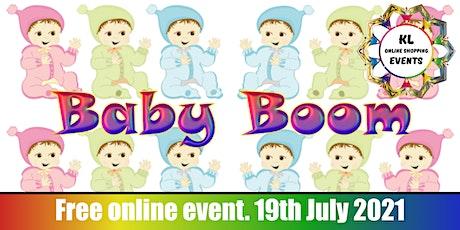 Baby Boom tickets