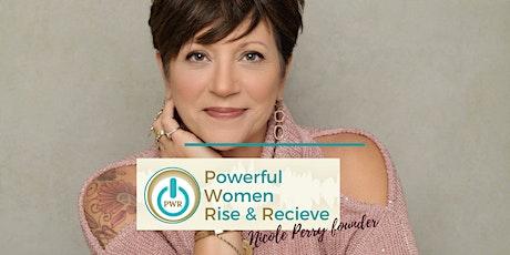 Powerful Women Rise:  CULTURE & ENVIRONMENT (Virtual) tickets
