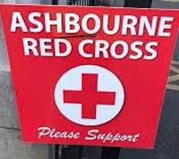 Ashbourne Lions Online Family Quiz image