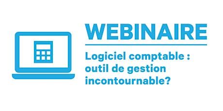 Webinaire | Logiciel comptable : un outil de gestion incontournable billets