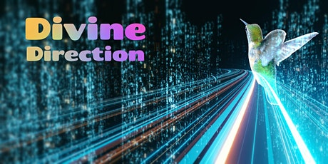 Divine Direction tickets