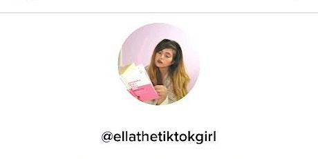 Ella the TikTok Girl tickets