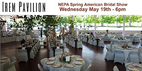 NEPA Wilks Barre - Scranton Bridal Show tickets