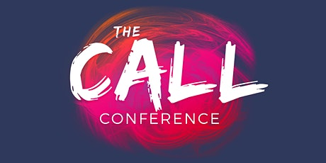 Copy of The Call Conference 2021 tickets