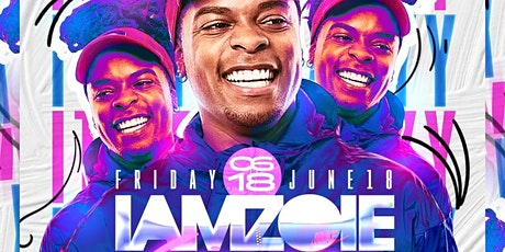 It's Fridayyyyyyyyy!!!!!  featuring GotDamnZo (@iamzoie) tickets