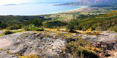 North-western Iberian rock art: state of the art and recent developments biglietti