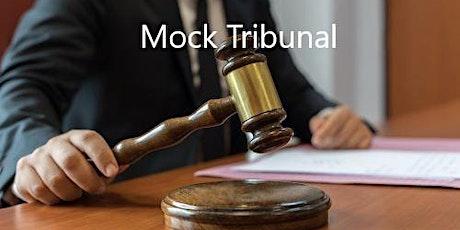 SE Scotland CIPD Branch - Mock Tribunal tickets