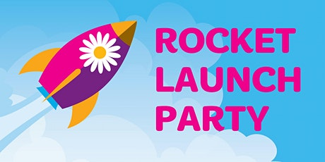 Girl Scouts Rocket Launch Party tickets
