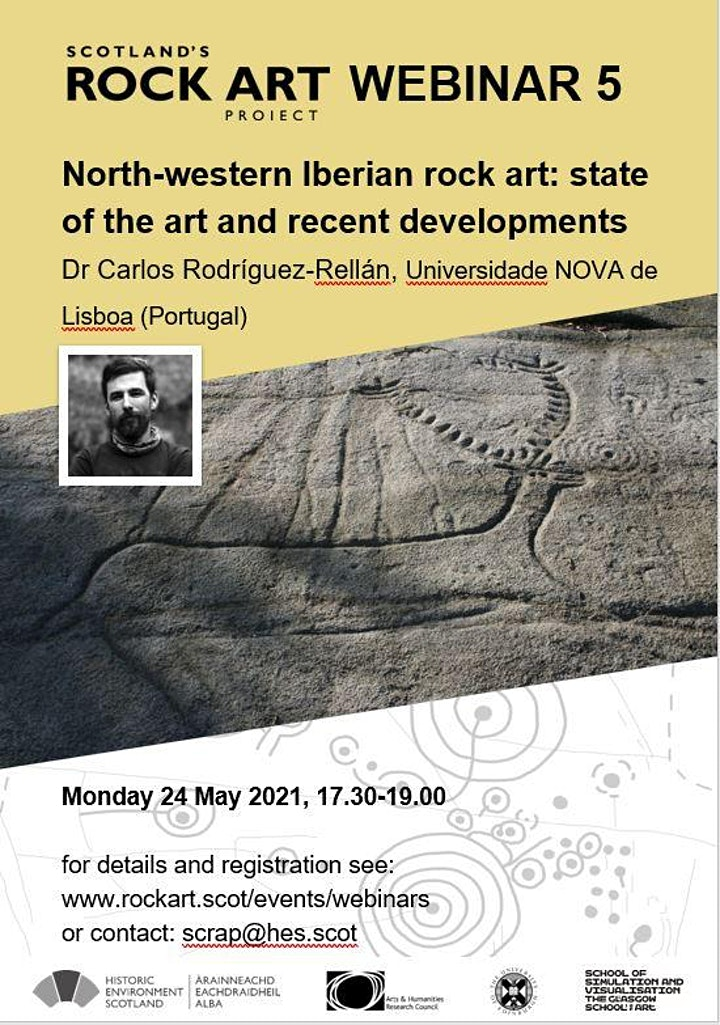 North-western Iberian rock art: state of the art and recent developments image
