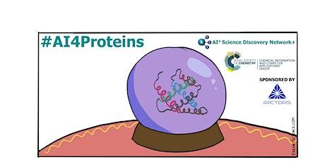 AI3SD Winter Seminar Series: AI4Proteins I tickets
