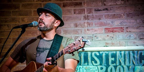 SOLD OUT - An Evening with Eric Erdman tickets