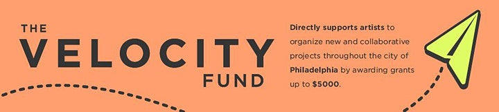 Velocity Fund Information Session at Cherry Street Pier image