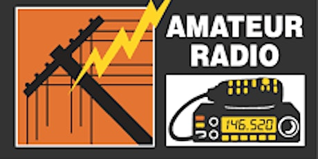 Ham Radio License Class tickets