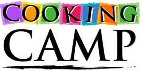 Culinary Camp: Where Food Meets Fun! tickets