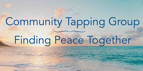 Community Stress Relief ~ Finding Peace Together tickets