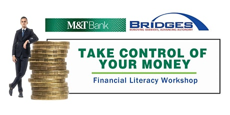BRIDGES and M&T Bank Financial Literacy Workshop tickets