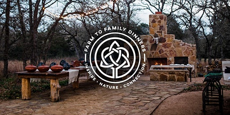 Farm to Family Dinner tickets
