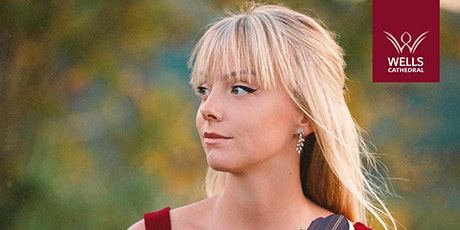Alexandra Whittingham Live in Concert at Wells Cathedral tickets
